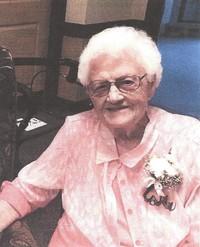 Carrie Ruth McClelland Jones  July 20 1925  April 10 2019 (age 93)