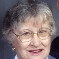 Catherine Jane Norman  November 15 1930  June 14 2019