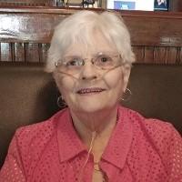 Charlene Bryanee Robertson  August 7 1939  June 12 2019