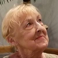 Colleen B Petitt  January 13 1945  June 18 2019