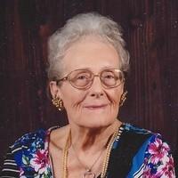 Colleen Kinnick  June 17 1928  April 07 2019