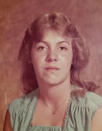 Cynthia Gail Franklin Crosier  November 27 1962  June 19 2019