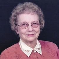 D Irene Wright  September 11 1919  May 27 2019