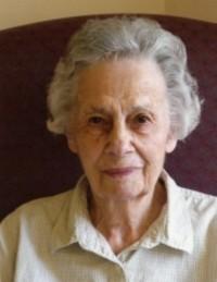 Dorothy  Gramoll  2019