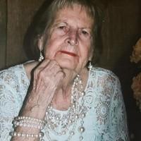 Dorothy Harder Smith  April 16 1928  May 12 2019