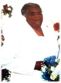 Dorothy Mae Elfirma Lee Knight  May 11 1936  June 13 2019 (age 83)