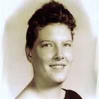 Dorothy Mae Ellis  February 28 1936  June 15 2019