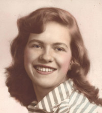 E Ann Holdren Evans  January 18 1938  June 18 2019 (age 81)