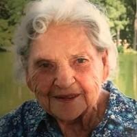 Edna Hollenshead Heming  April 08 1922  June 07 2019
