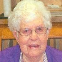 Elaine J Bland  September 10 1933  June 10 2019