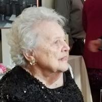 Eleanor Theresa Benson  September 14 1930  June 18 2019