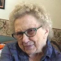 Elizabeth Ann Bencke  August 30 1925  June 15 2019