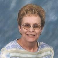Elizabeth Ann Bennett  April 24 1946  June 02 2019