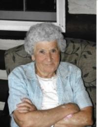Erma June Shriver  July 23 1928