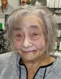 Ethel Marie Cross  July 27 1938  June 19 2019 (age 80)