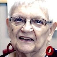 Florence Marion Jill Bosworth  May 07 1940  May 26 2019