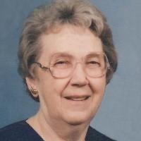 Florence Miller  July 25 1925  June 18 2019