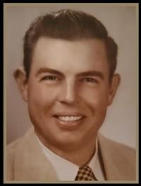Frank Morgan Burrow  March 13 1925  May 24 2019