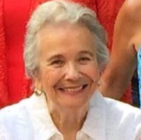 Gail Wright Whitehead  June 9 1930  June 14 2019 (age 89)