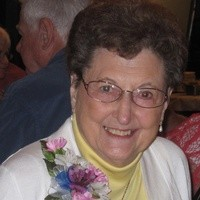 Gladys Lucille Sanders  August 18 1924  May 09 2019