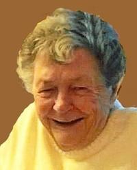 Glorene Mae Sindt  January 11 1939  June 11 2019