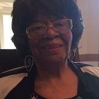 Gloria Jones Butler  July 14 1934  June 6 2019