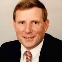 Gordon Scott Murray-John  February 24 1943  May 25 2019