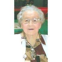 Harriet Lois Klett  July 20 1924  June 05 2019