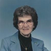 Helen Rothmeyer  June 08 1926  April 22 2019