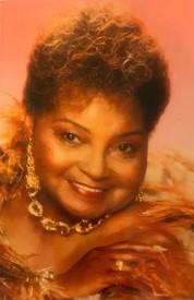 Irene Elizabeth Ferrell Harris  April 17 1936  June 10 2019 (age 83)