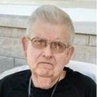 J Russell Robinson  September 13 1945  May 15 2019