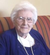 Jean E Jeffrey Logue  March 14 1918  June 15 2019 (age 101)