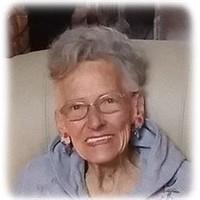 Joyce C Secrease  September 12 1933  June 15 2019