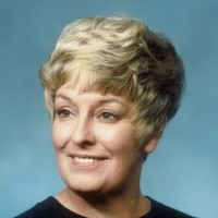 Judith Ann Vanek  November 21 1941  March 29 2019