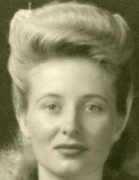 Leona Pierce-Hackney  July 25 1924
