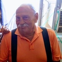Leopoldo Leo F Lucero  March 31 1938  May 20 2019
