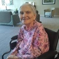 Lorraine Martin of Ijamsville Maine  November 5 1928  June 17 2019