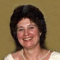 Marcia P Cook  February 28 1943  June 11 2019