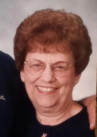 Marguerite Copeland  May 7 1926  June 18 2019 (age 93)
