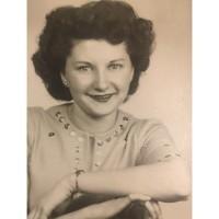Marguerite Peg  Scheipers  June 13 1922  June 17 2019
