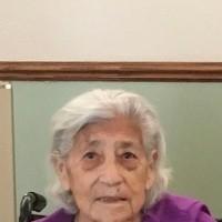 Maria Guadalupe Torres  May 14 1923  June 15 2019