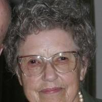 Maria Sally Severa Muzzy  October 07 1921  June 03 2019