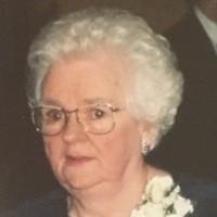 Marie F Kennedy  June 01 1922  June 14 2019