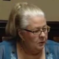 Marilyn Ann Holloway of Birmingham Alabama  August 31 1950  May 29 2019