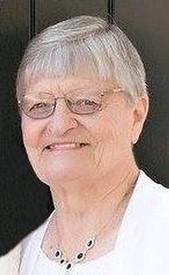 Marilyn K Heinrich  October 03 1932  April 15 2019