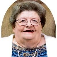 Marilyn Marie Ritter  January 29 1943  June 16 2019