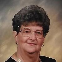 Marjorie Kay Darby  June 20 1939  June 17 2019