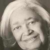 Mary Allene Whitlow Smith  December 22 1920  June 18 2019