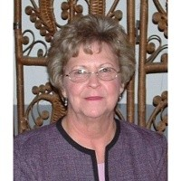 Mary Broussard Dupre  August 25 1943  June 08 2019