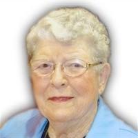 Mary E Abell  February 22 1924  June 17 2019